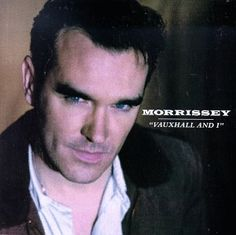 #Morrissey - Vauxhall And I | Released 1994