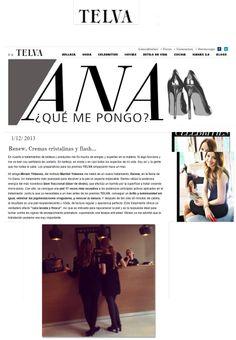 blog ANA ANTIC
