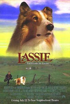Movies  filmed in WV 1. Lassie