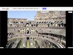 Google's Photo Tours Suggest A Crowdsourced, 3-D World Map