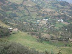 Acabo de compartir la foto de Rixser Ramirez Peña que representa a: Paisajes majestuosos - Huancabamba