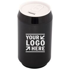 Double Walled 280ml, 9.5oz. Eco Can