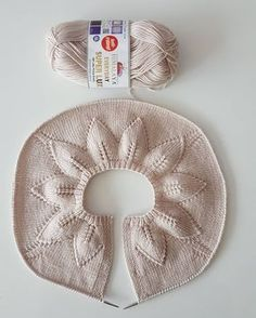 Best 10 Video: How to Add a Dot Border to a Baby Blanket – SkillOfKing. Easy Knitting Patterns, Knitting For Kids, Crochet For Kids, Baby Patterns, Baby Knitting, Knit Headband Pattern, Diy Crafts Crochet, Crochet Baby Cardigan, Baby Vest