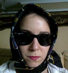 Identidad secreta vintage Wayfarer, Ray Bans, Sunglasses, Style, Fashion, The Secret, Identity, Swag, Moda
