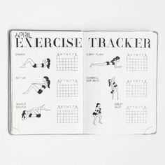 Bullet Journal Fitness Tracker Ideas [Body Positivity] - AnjaHome It's hard to keep New Year's weight loss resolution. Check out 20 bullet journal fitness tracker ideas that'll help you to stay on track.