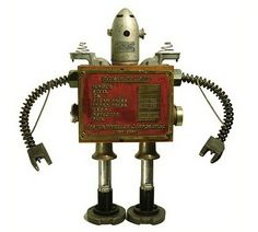 more Bennet robots