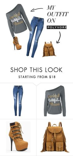 """Happy Thanksgiving my Beauties!!!!"" by russiasanlovesyou ❤ liked on Polyvore featuring Yves Saint Laurent"