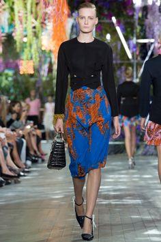 Christian Dior Spring 2014 RTW