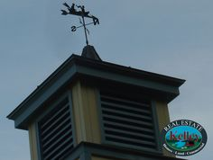 Mount Holly Weathervane