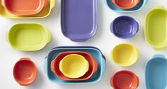 Buy Corelle, CorningWare, Pyrex, Chicago Cutlery and other trusted brand names directly from the manufacturer from the source. Save on your first order when you join the Corelle Brands Rewards Club. Pyrex, Casserole Dishes, Kitchen Tools, True Colors, Cookware, Household, Tableware, Style, Night Owl