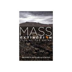 Mass extinction:Life on the brink (Dvd)