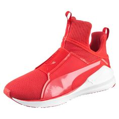 320c673478c Pin for Later  Kylie Jenner s Puma Sneakers Are Pretty Friggin  Fierce Kylie  x Puma