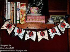 Spooky Bannerhttp://glitterandbonbons.blogspot.com/