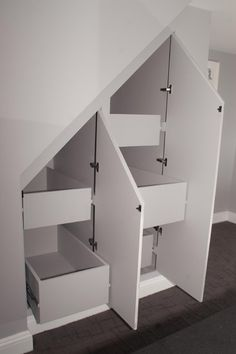 """Lower Level Remodel """"the family fun zone"""" - contemporary - staircase - new york - by DJ's Home Improvements"""