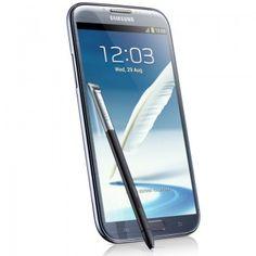 Si el negro es lo tuyo, el celular Samsung Galaxy Note 2 Negro es para ti. Novedoso, una experiencia de visualizacion perfecta. http://www.tugadgetshop.com/celulares/samsung/samsung-galaxy-note-2-16gb-blanco_249.html #TuGadgetShop #Celulares #Samsung