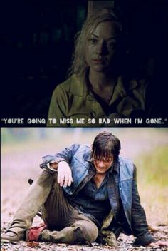 Beth was right =(