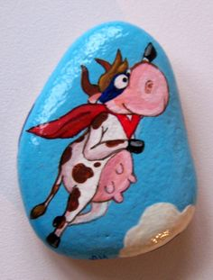 Gallery.ru / Фото #1 - Коровы и быки - Triss
