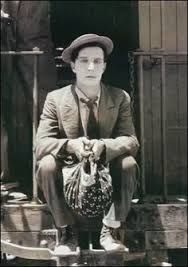 Image result for Buster keaton marriage license