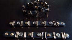 Tenemos envíos para toda la República #GLAM #newarrivals  #buynow #fashion #pulseras #love #black&gold