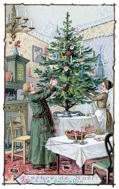 §§§ : L'arbre de Noel