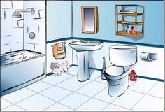 O banheiro está precisando de uma limpeza rápida para manter a aparência pelo menos? Vou ensinar para vocês o meu truque. Antes de tomar banho eu espirro água sanitária dentro do box do banheiro em toda a parede, piso e tapete de borracha. Enquanto faz efeito, já passo o escovão no vaso sanitário com desinfetante,Leia mais