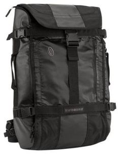 Timbuk2 Aviator Travel Backpack Black Medium -- Click on the image for  additional details. 7466fdf5d