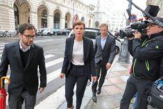 SPÖ-Präsidium designiert Rendi-Wagner als Parteichefin Suits, Jackets, Fictional Characters, Down Jackets, Outfits, Jacket, Men's Suits, Suit, Suit Jackets