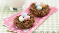 VMBS GET COOKING : 16 delicious Easter baking treats