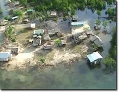 The earthquake and tsunami devastated parts of the Solomon Islands. Tsunami Warning, Earthquake And Tsunami, Photo Boards, Solomon Islands, Archipelago, Papua New Guinea, Destruction, United States, World
