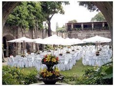 Hacienda de Cocoyoc en Cocoyoc Morelos
