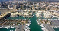 Varadero, Malaga City, Malaga Airport, London University, Benalmadena, Cadiz, Best Vacations, Rental Apartments, Trip Advisor