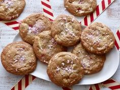 Try our top 36 highest-rated, most-viewed and taste test-approved cookies for your holiday cookie plate.