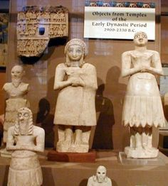 article sumerian civilization