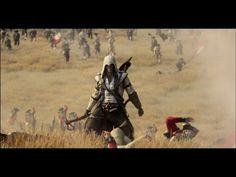 E3 Cinematic Trailer HD | Assassin's Creed 3 [North America]