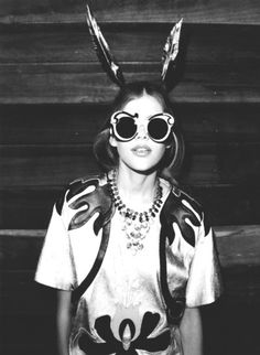 follow white rabbit..