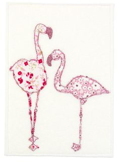 Hey, I found this really awesome Etsy listing at https://www.etsy.com/listing/221310405/flamingo-card