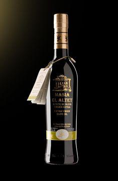 Aceite de oliva de alta calidad
