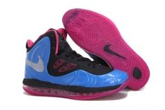 Chaussures Nike Air Max Hyperposite Homme