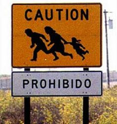 In 1970 there were about 9.6 million immigrants but this number quadrupled to 38 million by 2007. Immigrants have shaped a huge part of the united states. In schools Spanish is taught because of the huge population of Hispanics. Festivals and festivities have been created solely because of the immigrants.