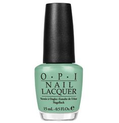 {OPI Color} Mermaids Tears  ~  http://www.opi.com/
