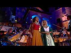 Barcarole sung by Carla Maffioletti and Carmen Monarcha