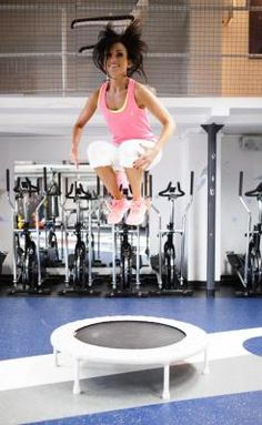 Instruktorką fitness Emilia Wiecka z Bydgoszcz - Baza trenerów Crossfit, Yoga, Fitness, Gym Equipment, Exercise, Bar, Ejercicio, Excercise, Work Outs