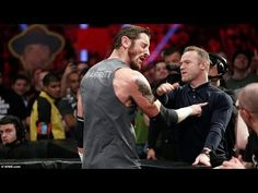 WWE Guest Host Star   Rooney had some bad news for Barrett