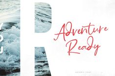 Artemis Font by vuuuds on @creativemarket