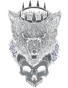 Compre The North Remembers de @deniart em camisetas de alta qualidade. Incentive artistas independentes, encontre produtos exclusivos.