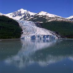Cruise on Prince William Sound - Spectacular Alaska! with Alaska Cruise