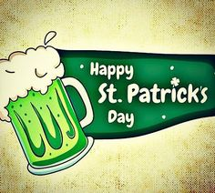Happy Saint Patrick's Day!!  Because at heart web are all a little Irish today  #irish #stpatricksday #ireland #green #beer #guinness #lucky #stpattysday #luck #love #stpaddysday #stpatrick #luckoftheirish #jameson #saintpatricksday #leprechaun #fun #stpatricks #kissmeimirish #greenbeer #selfie #cheers #march #celebrate #holiday #drinks #kissme #march17 #weargreen #friday