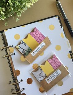 Page Flags / Target Dollar Spot Inspired / Planner / Erin Condren / Page Marker by PugPaperCo on Etsy https://www.etsy.com/listing/259336621/page-flags-target-dollar-spot-inspired