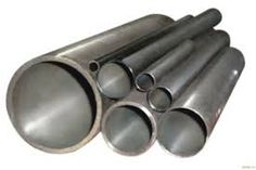 tube en acier