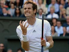 Andy Murray had to dig deep to beat Fernando Verdasco in five sets on Day 9 of Wimbledon 2013.